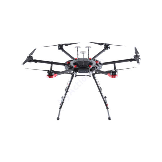 DJI Matrice 600 Pro drón
