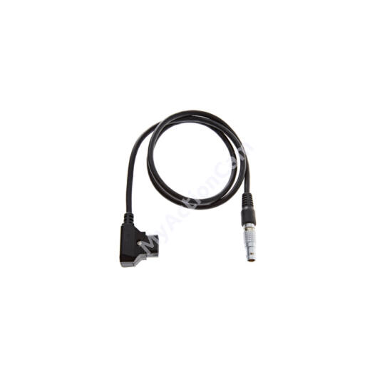 DJI Focus Motor Power Cable (750mm)
