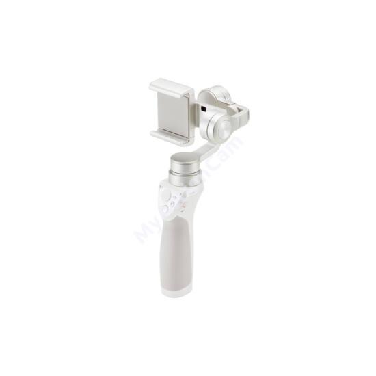 DJI Osmo Mobile kézi stabilizátor mobiltelefonhoz (Silver)