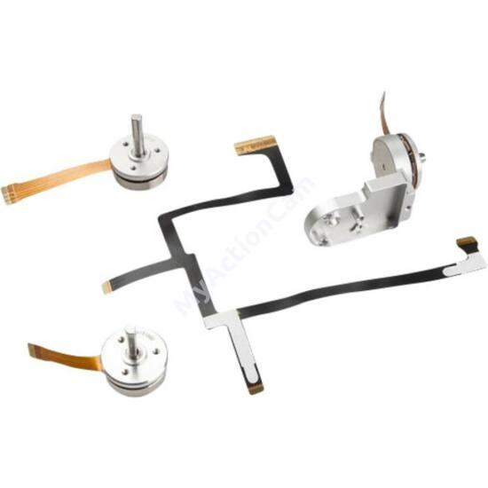 DJI Phantom 2 Vision+ Gimbal Servo motor & Ribbon Cable