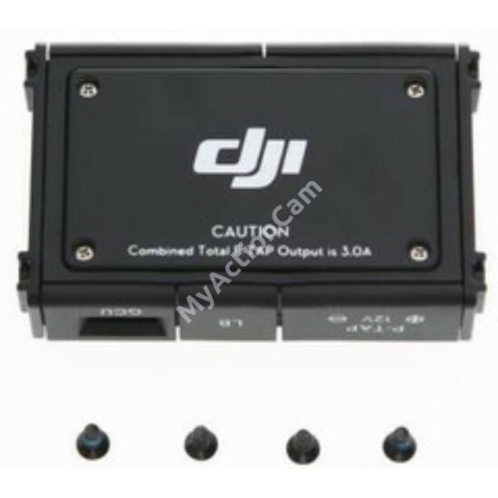 DJI Ronin-M Power Distribution Box