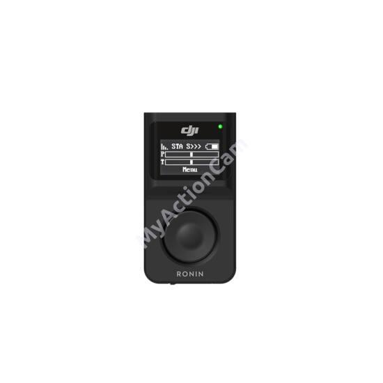 DJI Ronin-M Thumb Controller