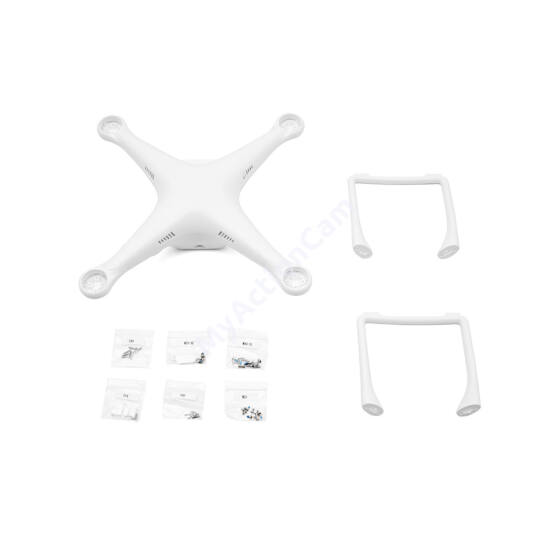 DJI Phantom 3 Shell (STA)