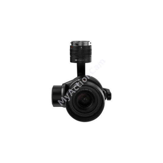 DJI Zenmuse X5S gimbal és kamera