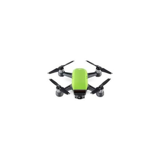 DJI SPARK drón (Meadow Green)