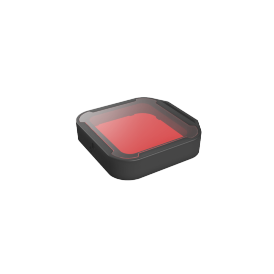 PolarPro Hero5/6 Red Filter (Super Suit)