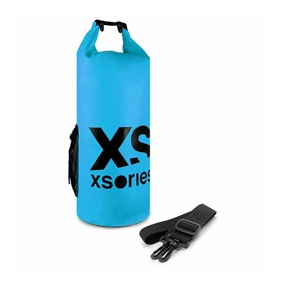 XSories Stuffler 23L - Blue