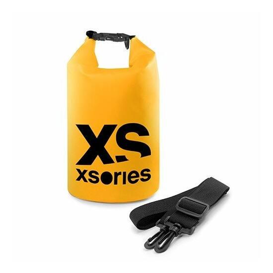 XSories Stuffler 8L - Yellow